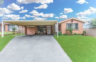 Picture of 4 Orara Place, Plumpton NSW 2761