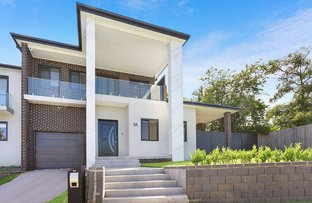 Picture of 1A Woodbine Crescent, Ryde NSW 2112