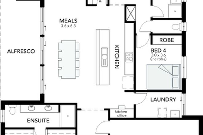 Picture of Lot 38 Locke Avenue, TWO WELLS SA 5501