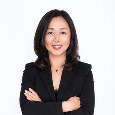 Eva Lu, Sales representative