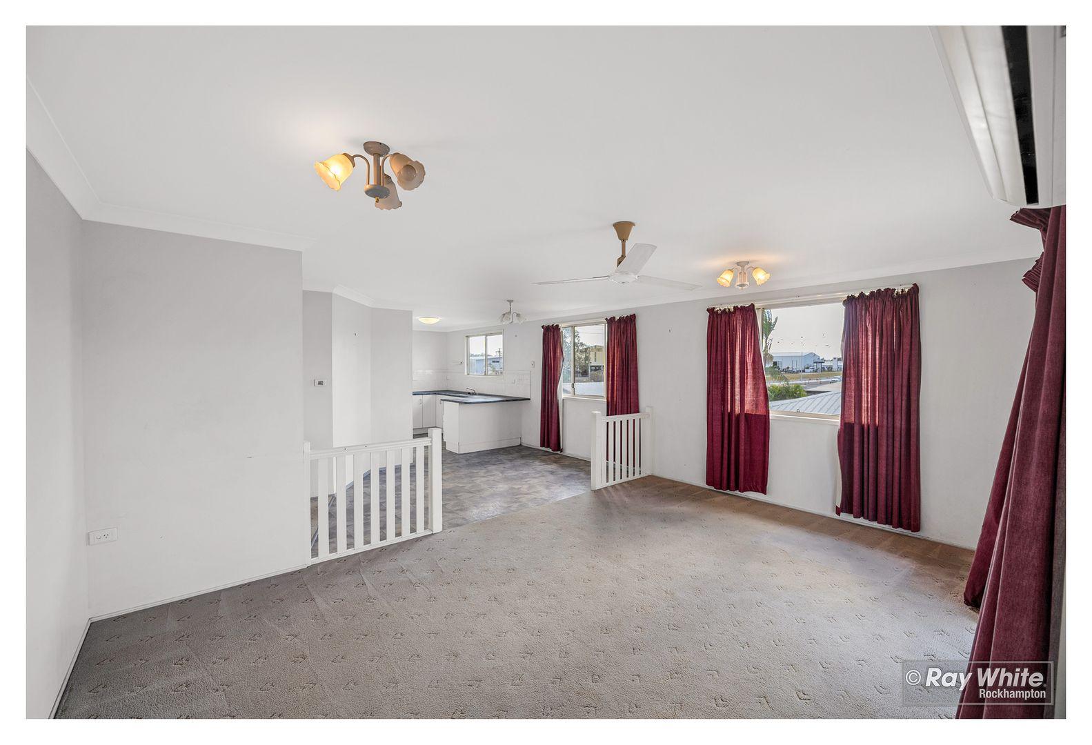 6 Bean Avenue, Parkhurst QLD 4702, Image 1