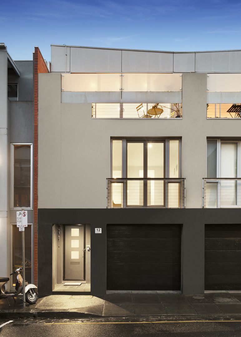 12 Glass Street, North Melbourne VIC 3051, Image 0