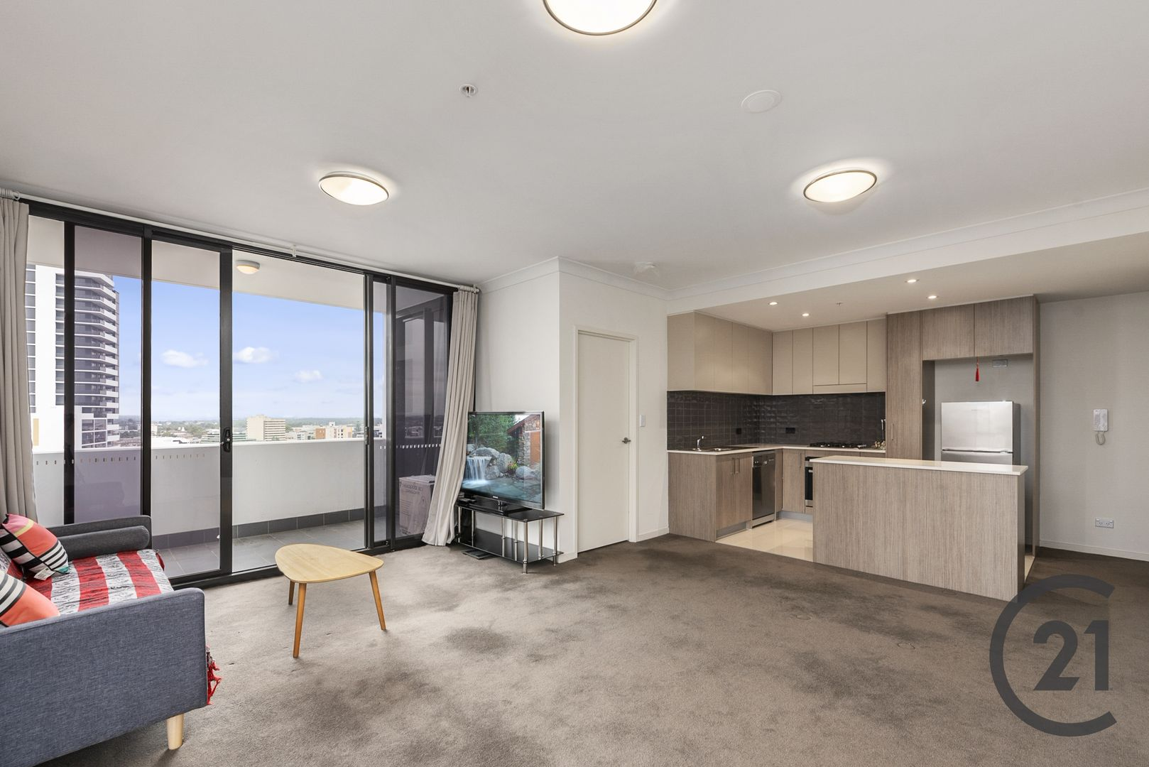 1203/420 Macquarie Street, Liverpool NSW 2170, Image 0