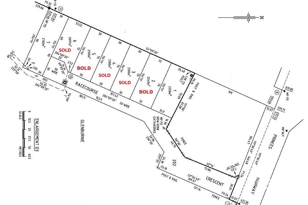 Lot 7 Racecourse Road, Glenburnie SA 5291, Image 2