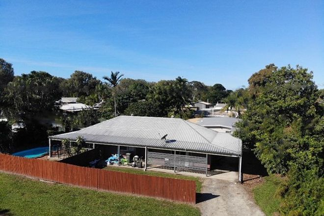 Picture of 12 Eaglemount Rd, ANDERGROVE QLD 4740