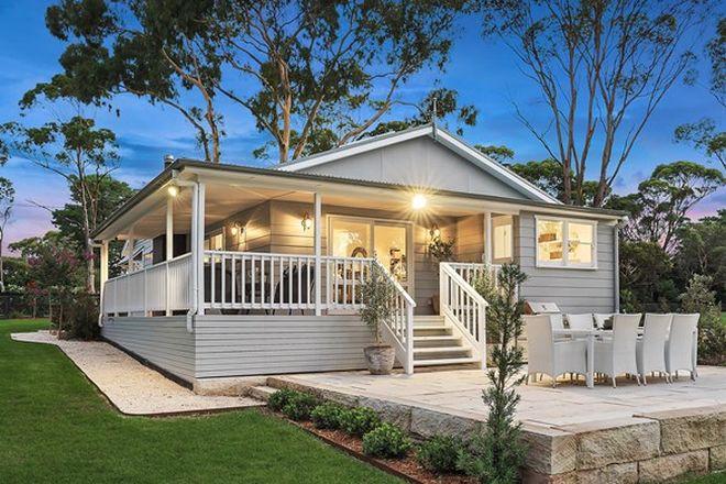 Picture of 143 Arcadia Road, ARCADIA NSW 2159