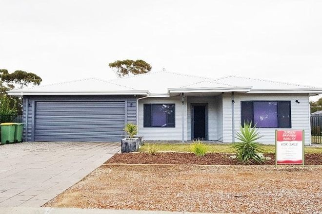 Picture of 1 Carnaby Place, MOORA WA 6510