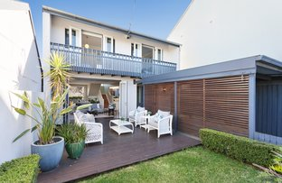 Picture of 213 Evans  Street, Rozelle NSW 2039