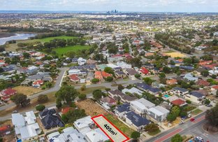 Picture of Lot 20/66 Francis Avenue, Karrinyup WA 6018