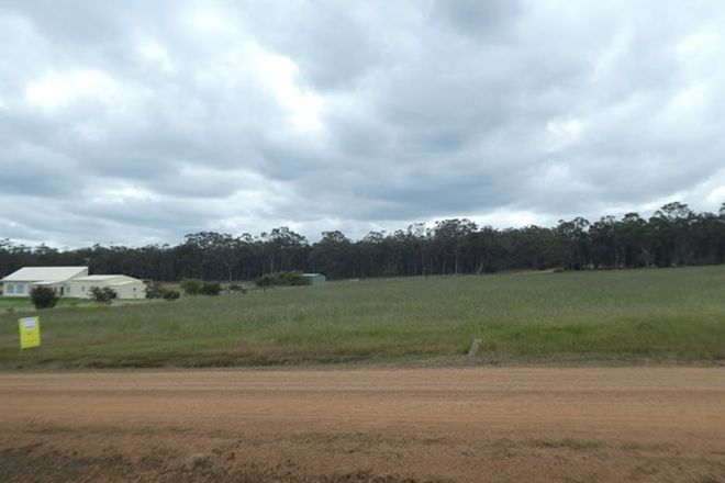 Picture of Lot 27 Reeves Road, MOUNT BARKER WA 6324