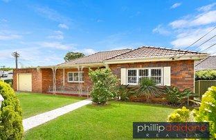 Picture of 19 McDonald Street, Berala NSW 2141