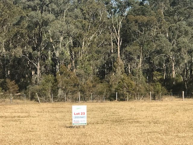 Lot 23 Hunter Parklands, Abermain NSW 2326, Image 1