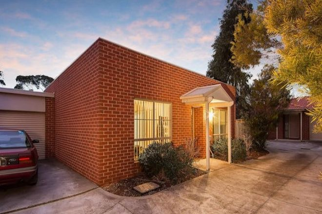 Picture of 7/28-34 Phillip  Street, MELTON SOUTH VIC 3338