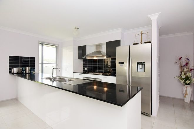 Picture of 19 Fantail Street, SOUTH NOWRA NSW 2541