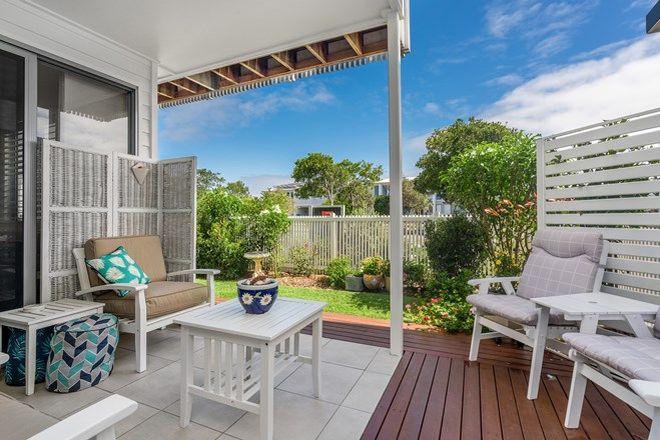 Picture of 25 Ocean  Avenue, KINGSCLIFF NSW 2487