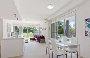 Picture of 3/2 Bremer Promenade, East Perth WA 6004