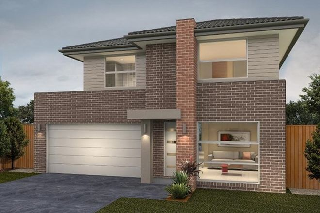 Picture of 5379 Proposed Street, MARSDEN PARK NSW 2765