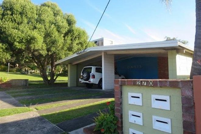 Picture of 4/270 Beaumont Street, HAMILTON SOUTH NSW 2303