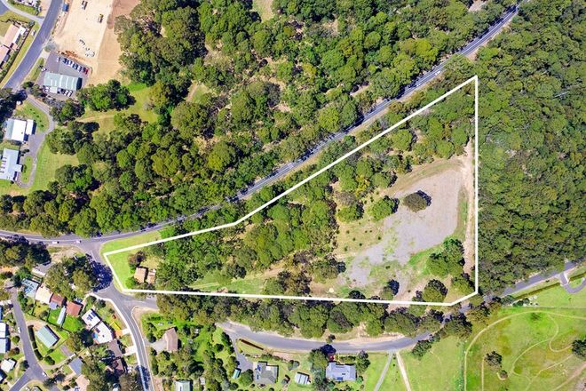 Picture of 1 Old South Coast Road, NAROOMA NSW 2546
