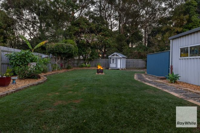 Picture of 235 Main Street, REDLAND BAY QLD 4165