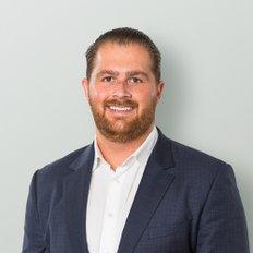 Joshua Logan-Pye, Sales Agent
