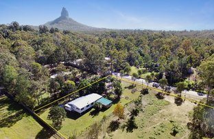 Picture of 313 Coonowrin Road, Glass House Mountains QLD 4518
