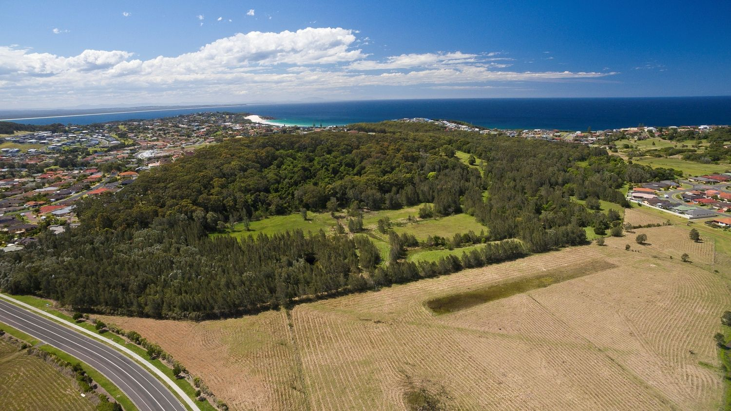 Lot 17 Kentia Drive, Forster NSW 2428, Image 0