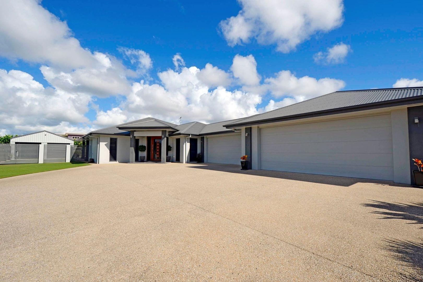 7 Higgins Crt, Ashfield QLD 4670, Image 1