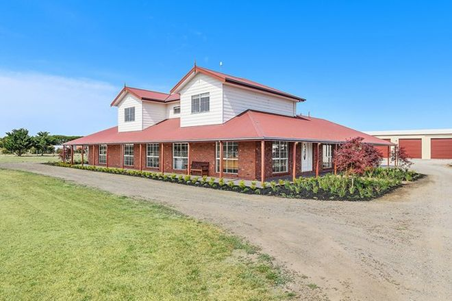 Picture of 45 Randles Road, CONNEWARRE VIC 3227