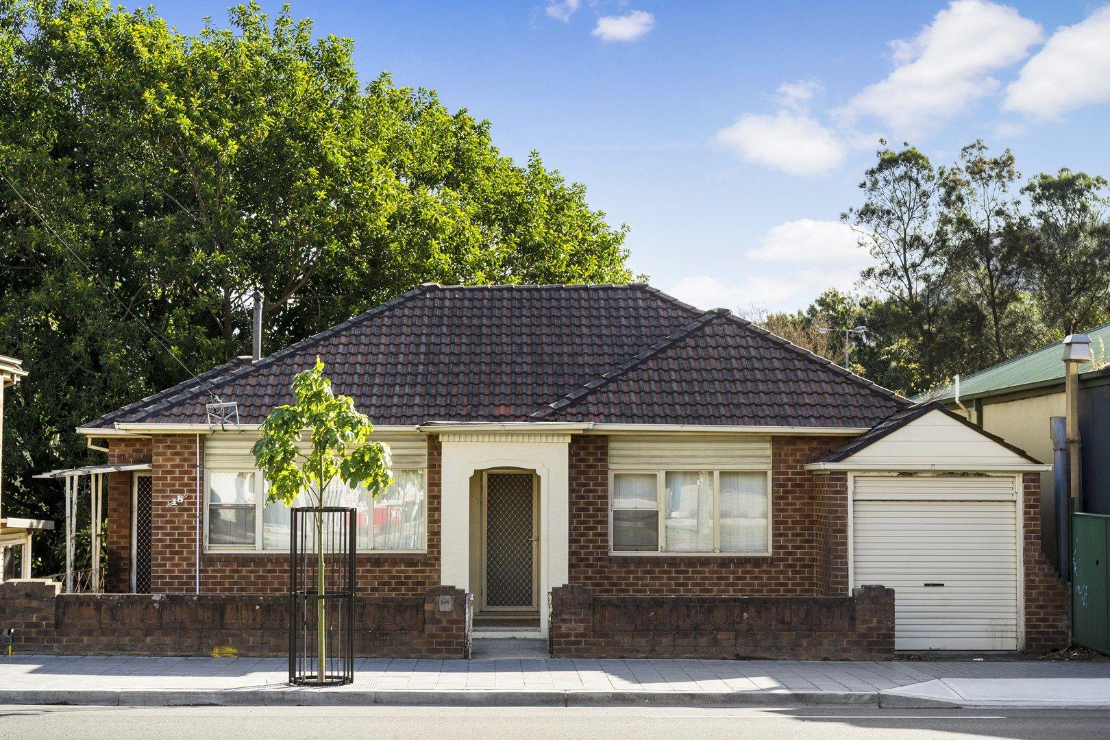 18 Flinders Street, Wollongong NSW 2500, Image 1