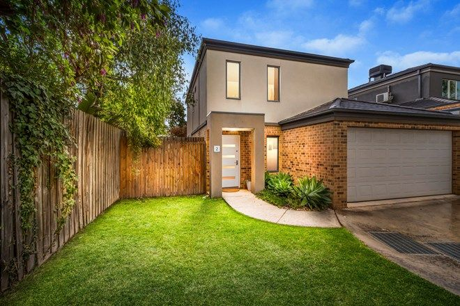 Picture of 2/12 Short Street, VERMONT VIC 3133