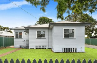 Picture of 27 Farquharson Street, Harristown QLD 4350