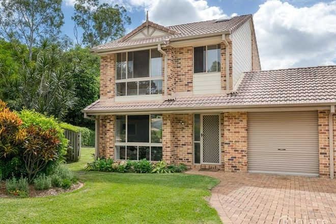 Picture of 22/30 Weller Road, TARRAGINDI QLD 4121