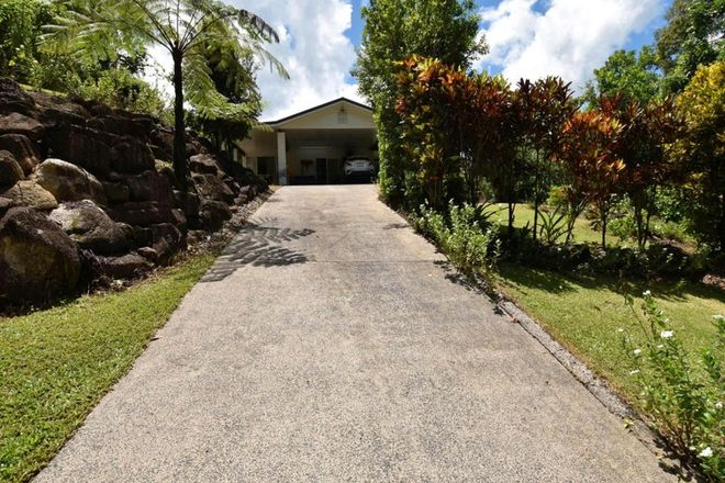 Picture of 18 Maple Terrace, TULLY QLD 4854
