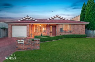 Picture of 28 Cayden Avenue, Kellyville NSW 2155