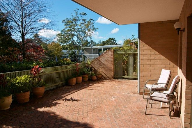 Picture of 120/2 Mcauley Place, WAITARA NSW 2077