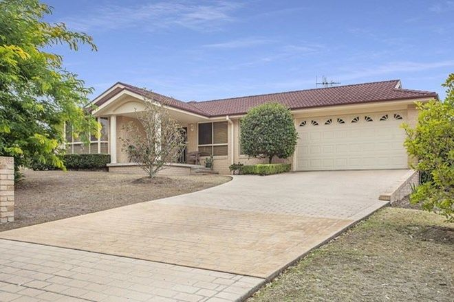 Picture of 19 Mortimer Street, WINGHAM NSW 2429