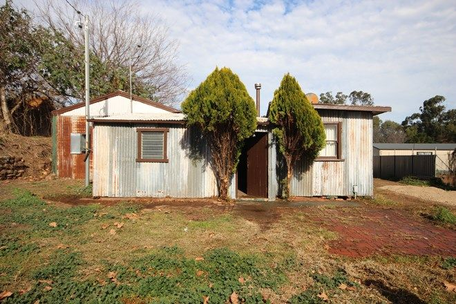 Picture of 5 Fisher Street, ABERDEEN NSW 2336