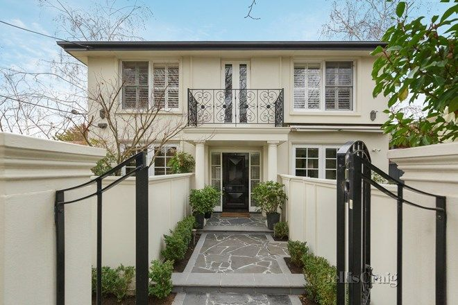 Picture of 1/6 Langville Court, MALVERN EAST VIC 3145