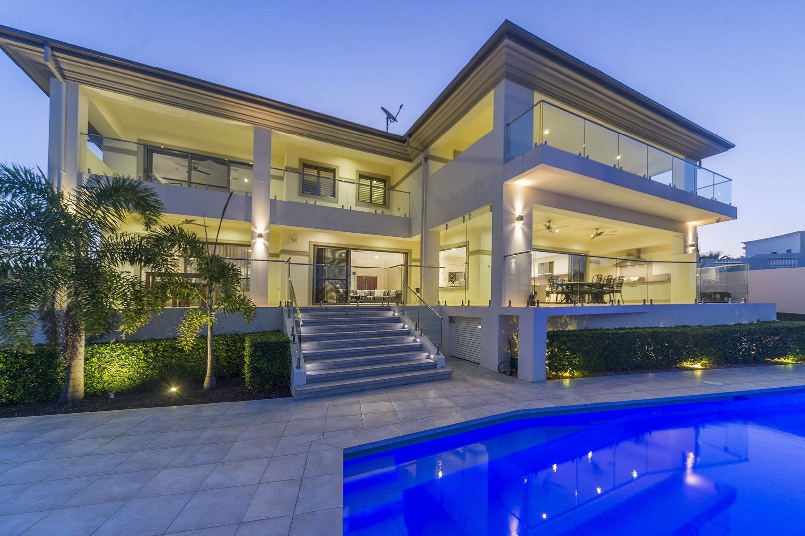 2595 Gracemere Circuit North, Hope Island QLD 4212, Image 0