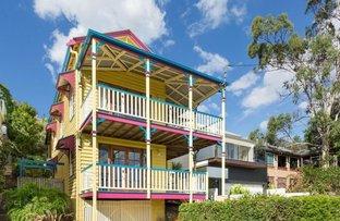 Picture of 21 Plunkett Street, Paddington QLD 4064
