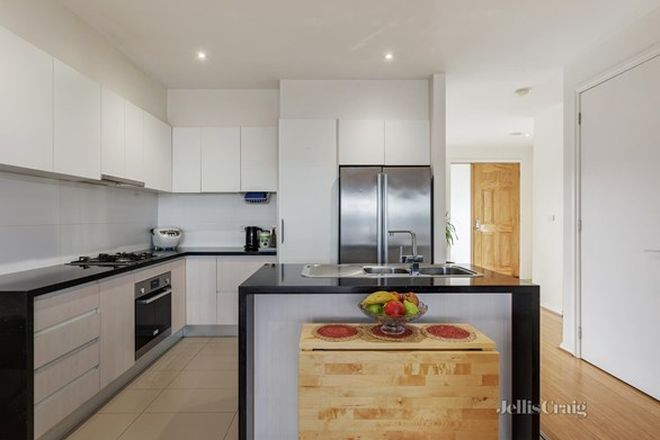 Picture of 4/231 Dorking Road, BOX HILL NORTH VIC 3129