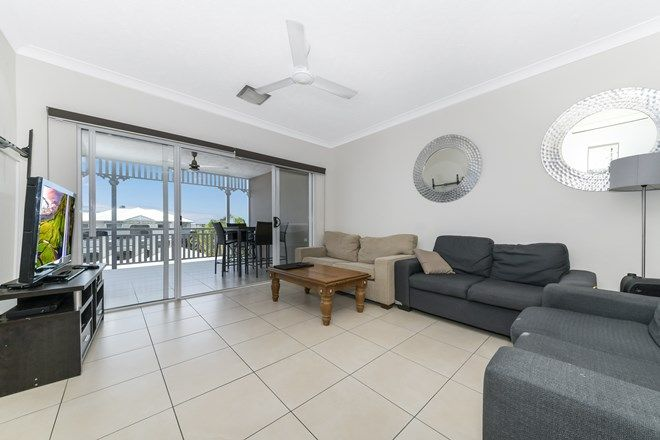 Picture of 60/42 Warburton Street, NORTH WARD QLD 4810