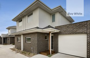 Picture of 2/54 Dumbarton Street, Reservoir VIC 3073