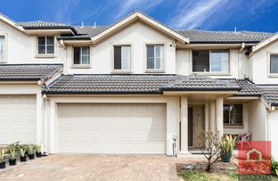 Picture of 17 Saliba Close, Kellyville NSW 2155