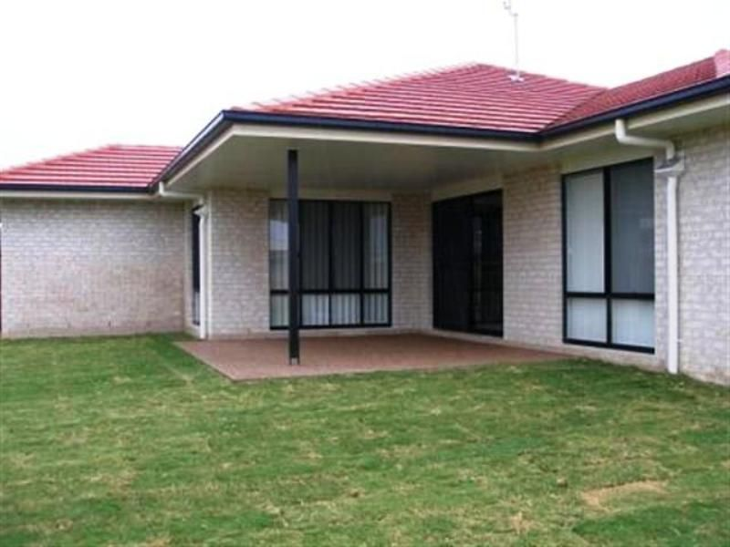 23 Lancaster Circuit, Urraween QLD 4655, Image 2