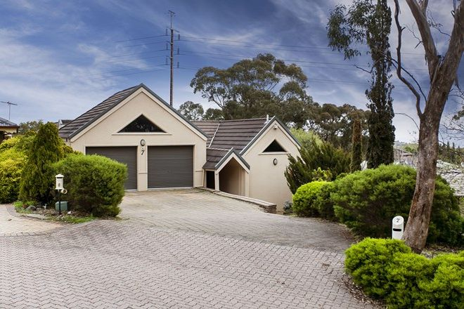 Picture of 7 Federation Court, BELLEVUE HEIGHTS SA 5050