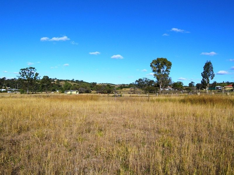 Lot 16 North Street, Warwick QLD 4370, Image 2