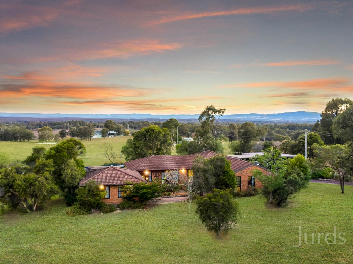 870 Lovedale Road, Lovedale NSW 2325, Image 0
