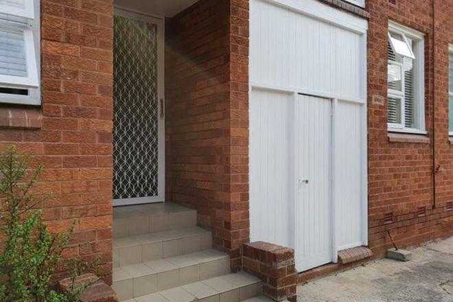 Picture of 5/26 Orpington Street, ASHFIELD NSW 2131